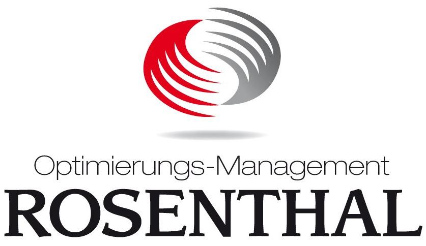 Optimierungs-Management Rosenthal
